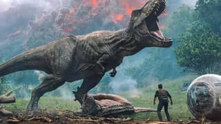 'Jurassic World: Dominion' Forced To Stop Filming Due To Coronavirus Cases On Set