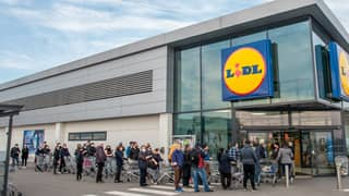 Lidl Is Building Its Own Pub So You Can Have A Cheeky Vino While You Shop