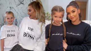In The Style Has Launched A 'Mama And Mini' Collection