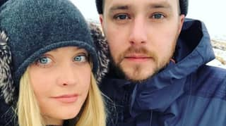 Laura Whitmore Shows Off Her Baby Bump In Candid Selfie