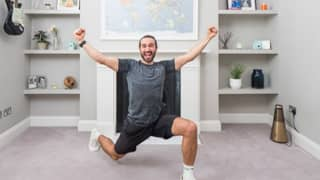 Calls For Joe Wicks To Get A Knighthood As PE Lessons Come To An End