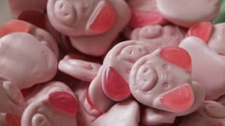 You Can Now Get Percy Pig Advent Calendars From M&S