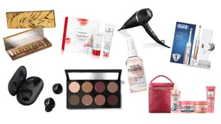 Best Black Friday 2020 Deals UK: ghd, Urban Decay And Oral-B