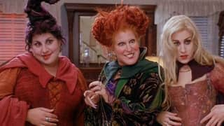You Can Now Do A Hocus Pocus Dance Workout