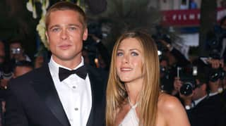 Brad Pitt And Jennifer Aniston Are Reuniting For Their First Work Project Together In Decades
