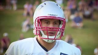 Another Aaron Hernandez Documentary Is Coming In February