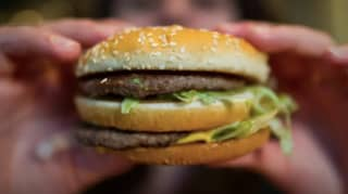 You Can Get A McDonald's Big Mac For Just 99p This Week