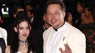 Californian Law Could Block Grimes And Elon Musk's Baby Name X Æ A-12