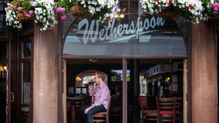 The Full List Of The Wetherspoon Pubs Reopening In April