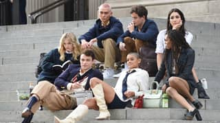 HBO Max Shares First Look At Gossip Girl Reboot