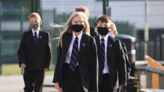 Saturday Classes And Longer School Days Could Be Introduced To Help Pupils Catch Up