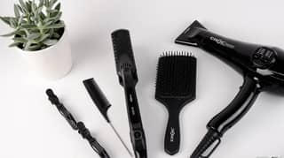 Mrs Hinch Shares Hairbrush Cleaning Hack