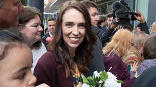 Jacinda Ardern Wins Second Term As New Zealand Prime Minister After Opponent Concedes