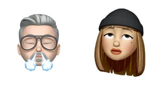 Apple Is Releasing An Eye Roll Memoji And Eight Others