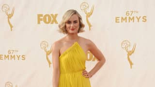 'Orange Is The New Black' Star Taylor Schilling Confirms New Relationship With Sweet Instagram Post