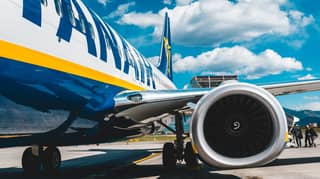 Ryanair Has Launched A Spring Sale With Flights Starting At £5