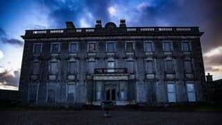 Most Haunted House In Ireland Has Just Gone Up For Sale