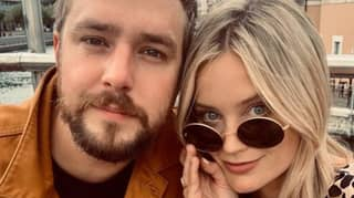 ​Laura Whitmore Is Pregnant With Her First Baby With Iain Stirling