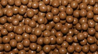 Maltesers Is Launching Chocolate Orange Bunnies