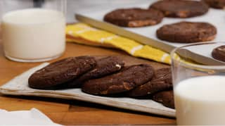 Subway Reveals New Recipe To Bake Its Iconic Double Chocolate Cookies At Home