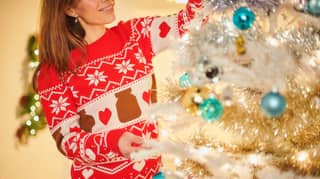 Nutella Has Launched Its First Ever Christmas Jumper