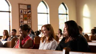 Netflix's 'Sweet Magnolias' Has Been Renewed For Season 2