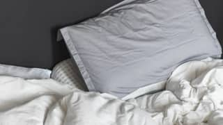 A Third Of People Only Wash Their Bedsheets Once A Year