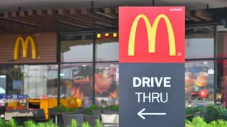 Woman Fined £200 For Driving 100 Miles For A McDonald's