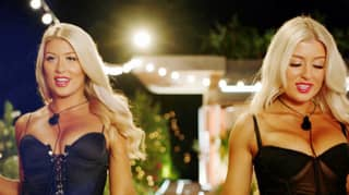 'Love Island' Fans Beg Producers To Separate The Twins