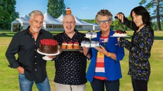 New Series Of 'Great British Bake Off' Starts On Tuesday