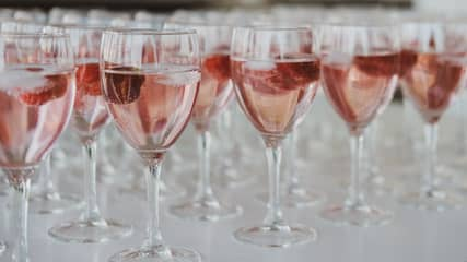 Covent Garden London Launches Three Week Rosé Festival