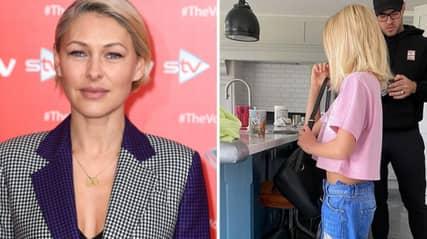 Big Brother Host Emma Willis Urges Parents To 'Let Kids Explore' As She Discusses Son Ace's Individual Dress Sense