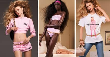 Women Call Out Zara's Barbie Collection For Promoting 'Unrealistic Body Type'