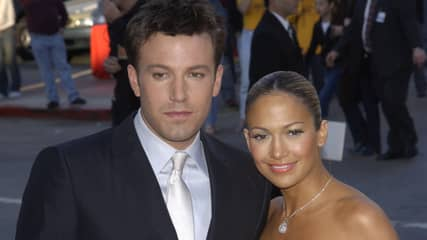 People Are Feeling Nostalgic For The Noughties After 'Bennifer' AKA Jennifer Lopez And Ben Affleck Reunite