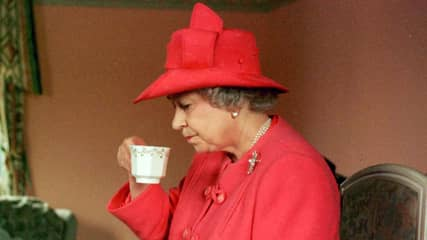Britain Is Facing A National Tea Shortage