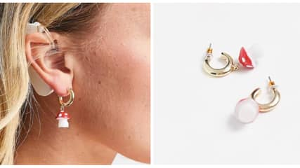 ASOS Fans Rejoice As Clothing Website Features Model With Cochlear Implant