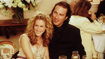 #SATCNextChapter: Aidan Shaw Will Return For Sex And The City Reboot, John Corbett Confirms