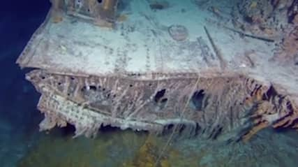 Private Dives Into The Titanic Wreckage Will Open Next Month