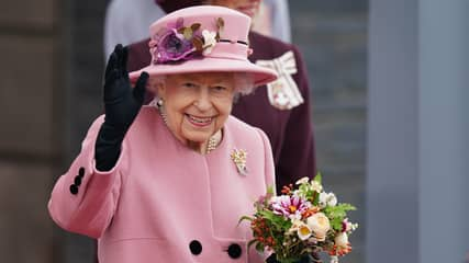 You Can Now Personally Smell The Queen