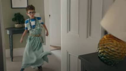 John Lewis Respond To Backlash After Advert Sparks Sexist Commentary Over Boy In Dress