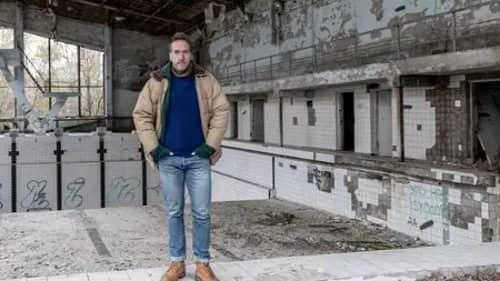 Ben Fogle: Inside Chernobyl: Channel 5 Documentary Drops On Wednesday