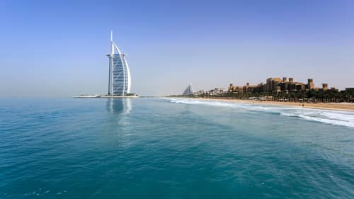 Influencers Urged By Travel Company To Not Share 'Insensitive' Photos From Dubai