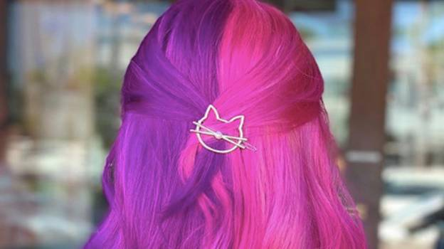 Ribena Hair Is The Trend You Need To Try