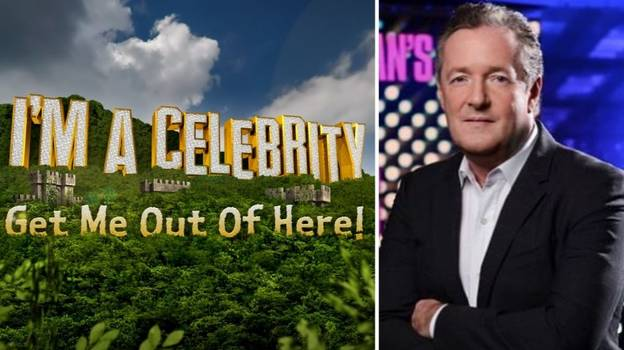 I'm A Celebrity 2021 Cast Rumours: Piers Morgan Could Be Joining The Lineup