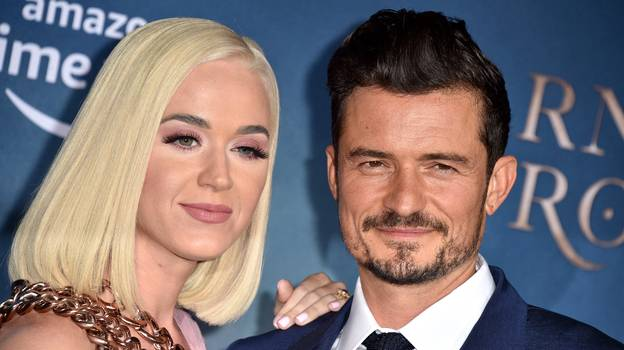 Orlando Bloom's Fans Shocked By Latest Selfie With Katy Perry