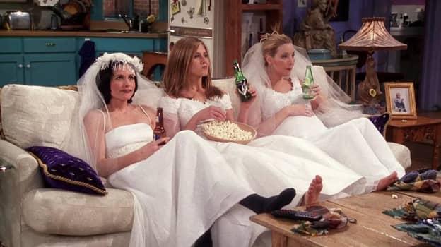 You Can Soon Binge Watch 'Friends' In Showcase Cinemas Across The UK