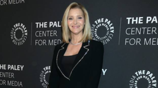 The Friends Reunion Has Started Filming, Lisa Kudrow Says