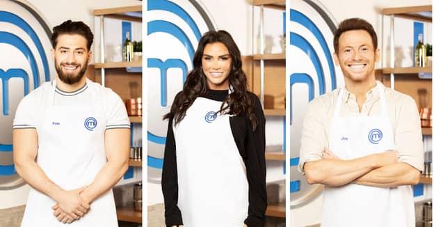 Celebrity MasterChef 2021: Line-up Includes Joe Swash, Kem Cetinay and Katie Price