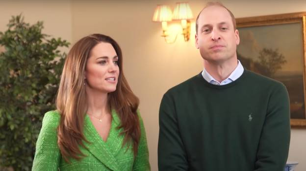 Duke And Duchess Of Cambridge YouTube: Royal Fans Lose It As Kate Calls William 'Dude'