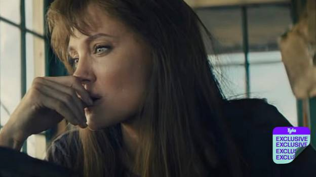 Those Who Wish Me Dead: Angelina Jolie Knows What It's Like To 'Not Feel Good Enough'